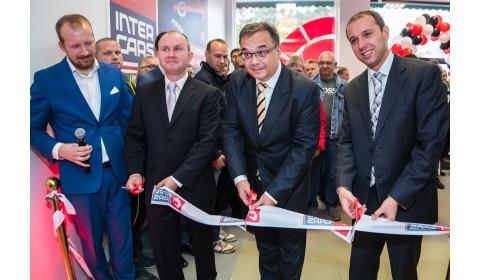Poola börsifirma Inter Cars avas esimese esinduse Eestis