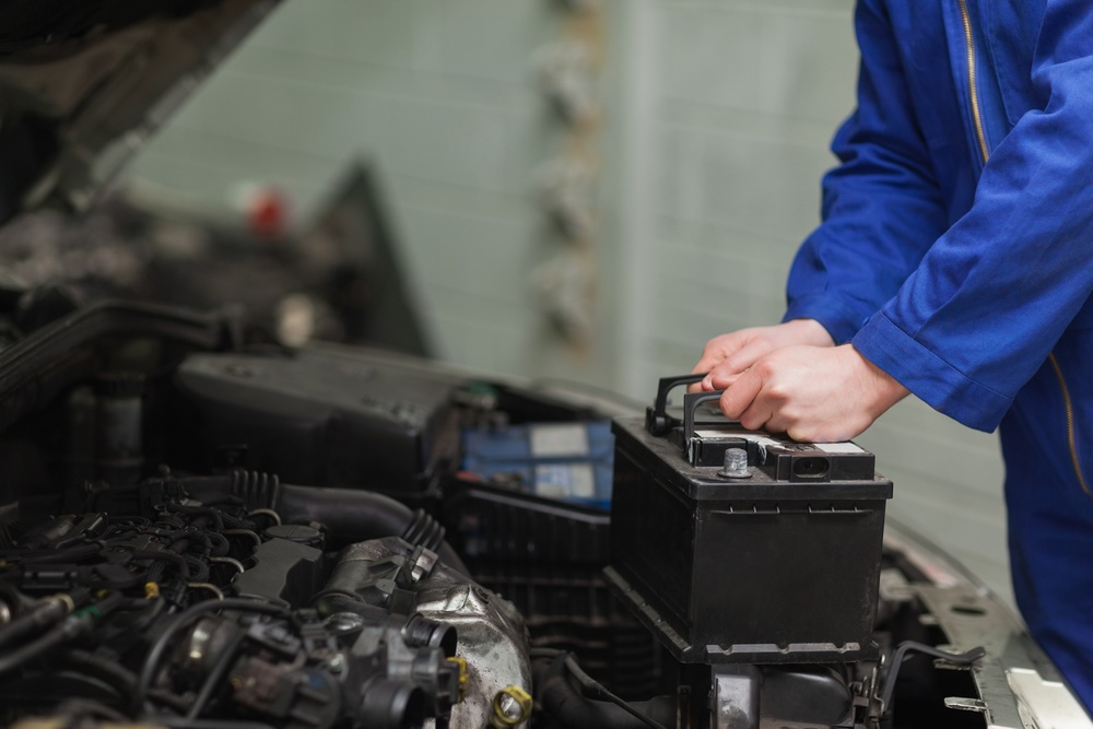 Toyota Prius Battery Replacement – Why Pay A Lot?
