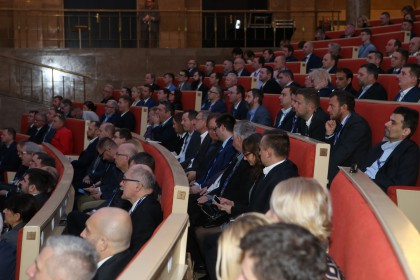 Kongres Przemysłu i Rynku Motoryzacyjnego