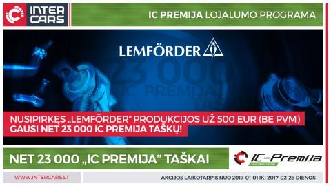 LEMFOERDER akcija