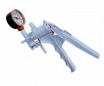 Ręczne pompki podciśnieniowe oraz pod- i nadciśnieniowe