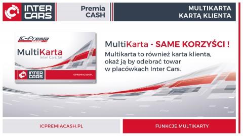 MultiKarta - karta klienta