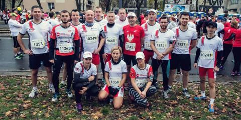 Dobry rok dla biegaczy