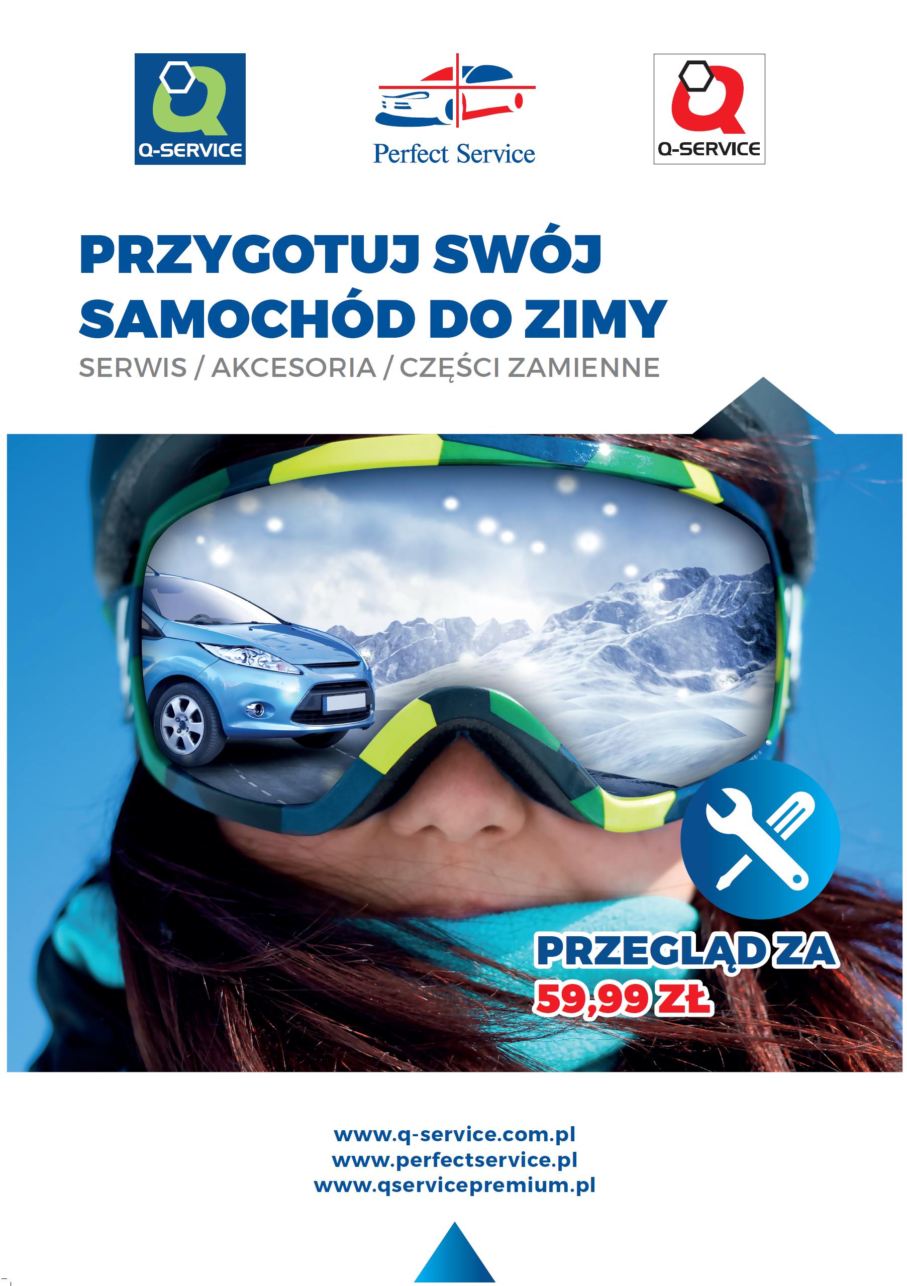 Promocja Zima
