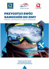 Twój Samochód sprawny nie tylko zimą