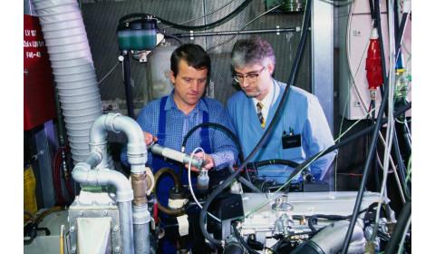 Oleje silnikowe – nadchodzą syntetyki