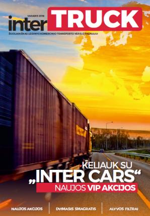 Inter Truck Nr. 3