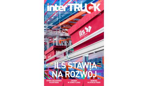 Inter Truck luty 2017