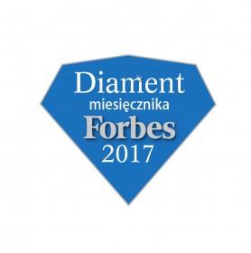 Inter Cars wśród Diamentów Forbesa 2017