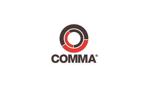 COMMA – variklinės alyvos ir aušinimo skysčių gamintojas