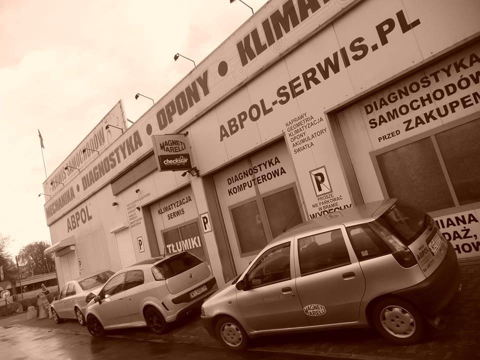 ABPOL - SERWIS samochodów wszystkich marek photo-0