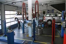 Bosch-service Auto-Master