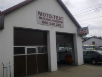 Moto-Test