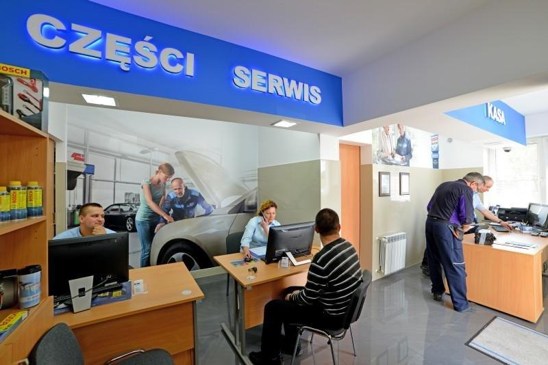 Bosch Service Walczak photo-0