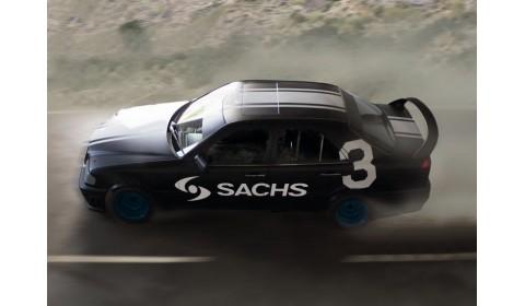 Trwają zapisy na SACHS Race Challenge 2014