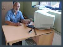 FIRMA HANDLOWO-USŁUGOWA - Marek Dedoński
