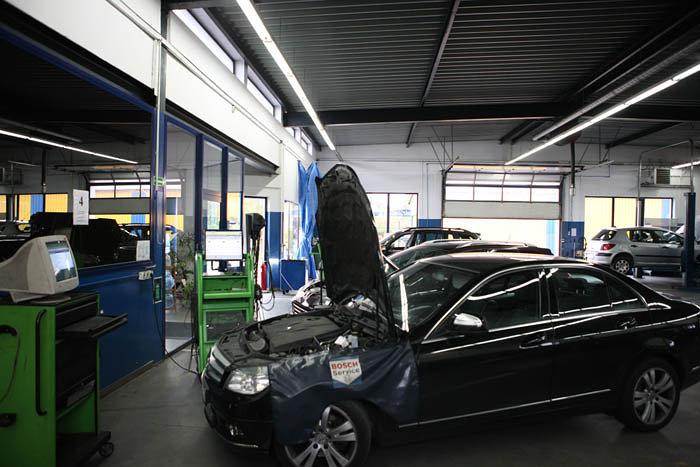 BOSCH CAR SERVICE KLACZEK photo-0