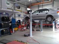 Wulkanizacja i Mechanika 34