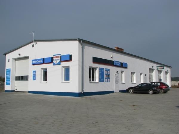 Bosch Service Moto Center photo-0
