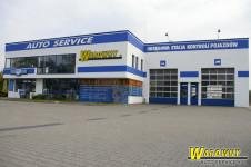Auto Service Warowny Sp.j.
