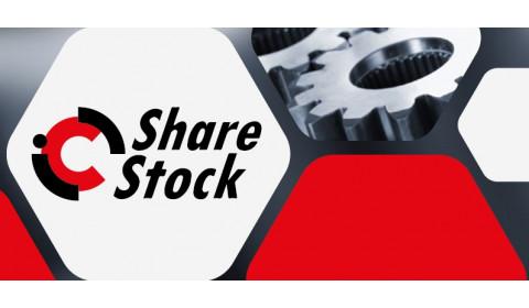 Nowość - IC ShareStock
