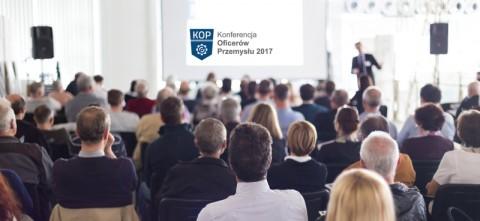 Konferencja Oficerów Przemysłu 2017