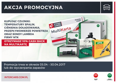 NTK - IC Premia CASH