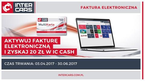 eFaktura - CASH BACK