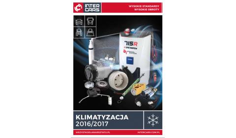 Katalog Klimatyzacja 2016/2017
