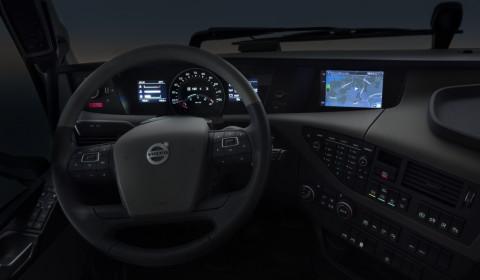 Rozrywka z Volvo