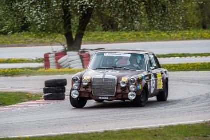 Majówka z Inter Cars Classicauto Cup