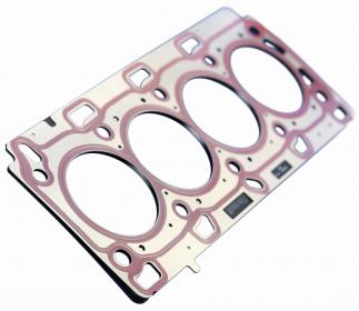 Cilindrų blokų galvutės sandariklis šiuolaikiškame aliumininiame variklyje