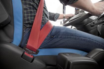Volvo przeanalizowało wypadki