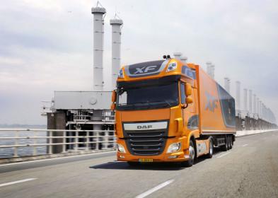 Rynek samochodów ciężarowych w kwietniu