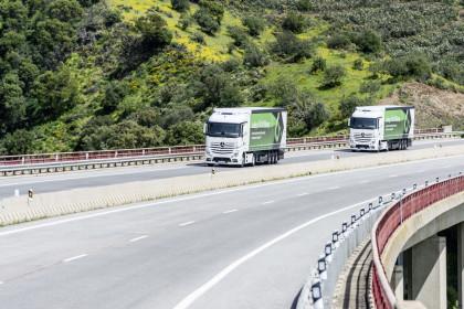 Kondycja firm transportowych