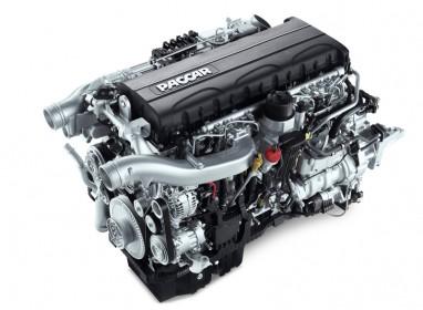 Nowy silnik DAF-a
