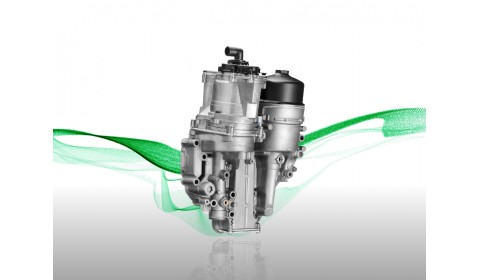 Zintegrowane zestawy do filtracji oleju silnikowego