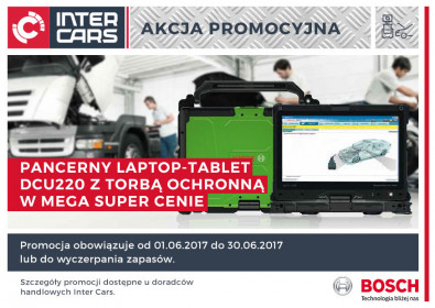 Pancerny Laptop-Tablet w Mega Super Cenie