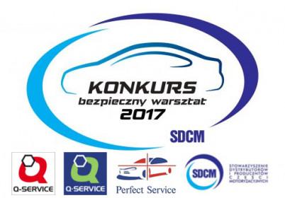 Konkurs Najlepszy Warsztat 2017