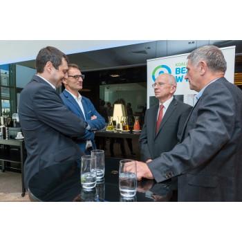 Poznaliśmy laureatów Mistrzostw Kadry BHP 2017
