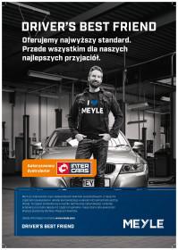 Produkty Meyle dostępne w Inter Cars