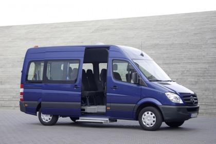 Rynek autobusów w maju