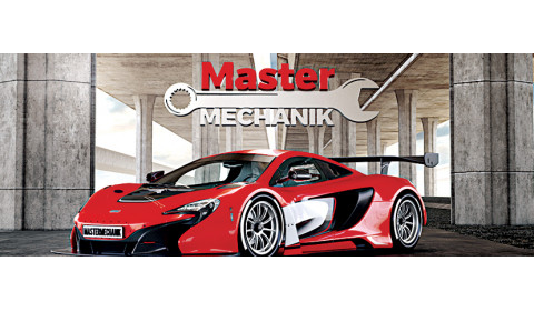 Rywalizacja w Master Mechanik oficjalnie rozpoczęta
