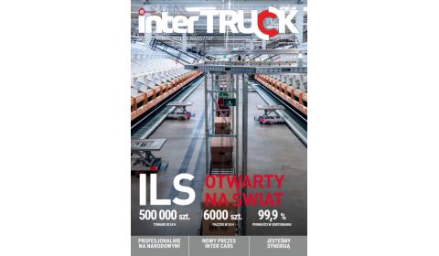 Inter Truck Lipiec 2017
