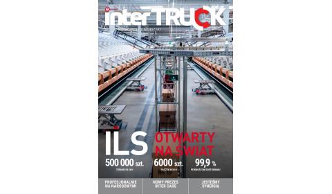Nowy Inter Truck już dostępny