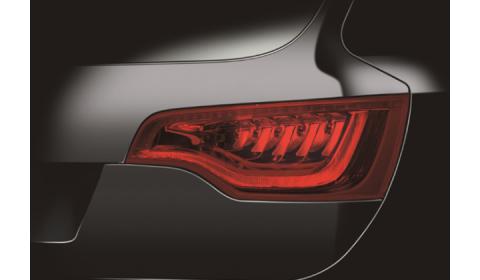 ІТАЛІЙСЬКА СИЛА СВІТЛА ДЛЯ BMW X5 ТА AUDI Q7.