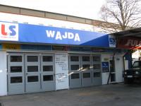 AUTO SERVICE WAJDA , mgr inż Tomasz Wajda