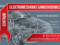 Centrum Elektromechaniki Samochodowej Sebastian Bilewicz