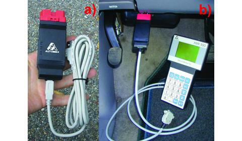 Procedura regulacji układu zasilania gazem LPG silnika z systemem diagnostyki pokładowej standardu OBDII/EOBD cz. I