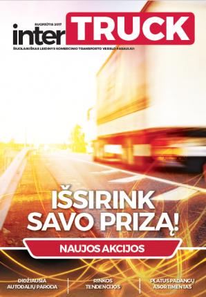 Inter Truck Nr. 4